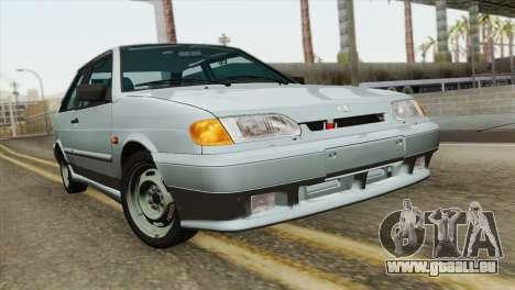 VAZ 2113 für GTA San Andreas