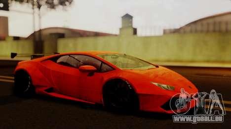Humaiya ENB 0.248 V2 für GTA San Andreas zweiten Screenshot