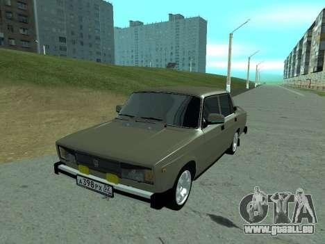 VAZ 2105 Lada für GTA San Andreas