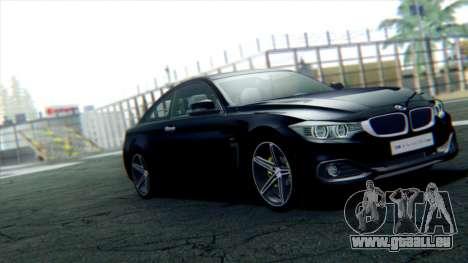 Flash ENB v2 pour GTA San Andreas cinquième écran