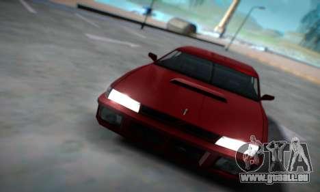 Formal ENB by HA v2.00 für GTA San Andreas zweiten Screenshot