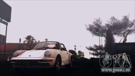 Strong ENB für GTA San Andreas sechsten Screenshot