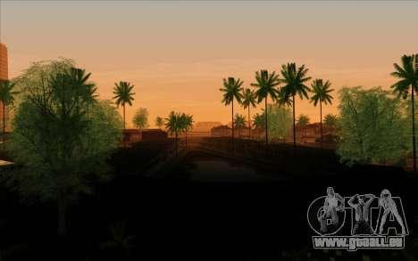 GTA 5 ENB by Dizz Nicca für GTA San Andreas sechsten Screenshot