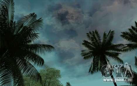GTA 5 ENB by Dizz Nicca pour GTA San Andreas cinquième écran