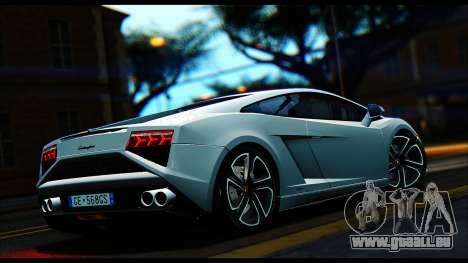 ENB Ximov V4.0 für GTA San Andreas sechsten Screenshot