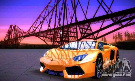 ANCG ENB v2 für GTA San Andreas