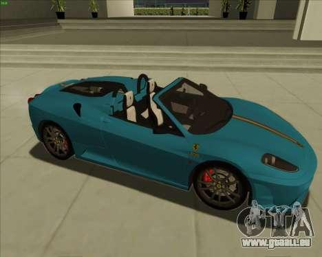 ENB Series for SAMP für GTA San Andreas zweiten Screenshot