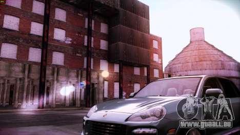 Lenoxx ENB pour GTA San Andreas