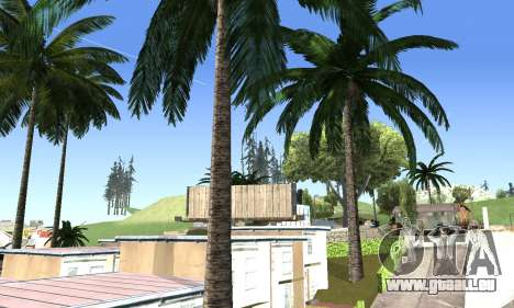BeautifulDark ENB für GTA San Andreas