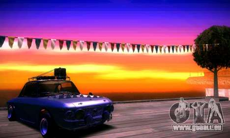 ANCG ENB v2 pour GTA San Andreas