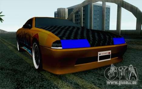 Nights Elegy für GTA San Andreas