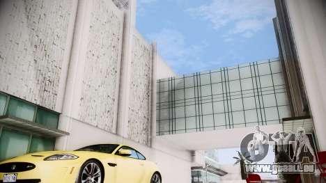 PhotoRealistic 2.0 Low settings pour GTA San Andreas deuxième écran