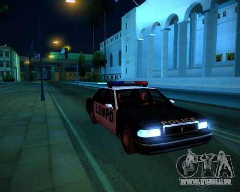 ENB GreenSeries für GTA San Andreas elften Screenshot
