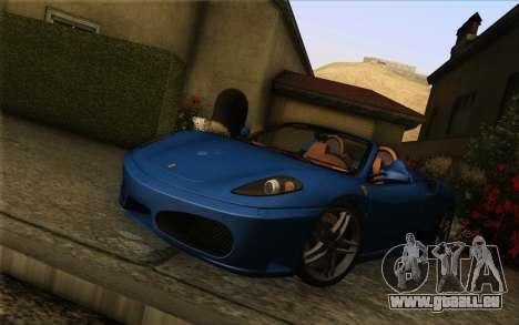 GTA 5 ENB by Dizz Nicca pour GTA San Andreas quatrième écran