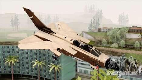 Tornado MIG Eater pour GTA San Andreas