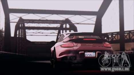 Strong ENB pour GTA San Andreas