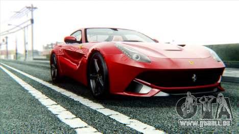 Flash ENB v2 pour GTA San Andreas deuxième écran