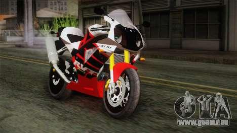 Honda RVT1000R (RC51) IVF pour GTA San Andreas