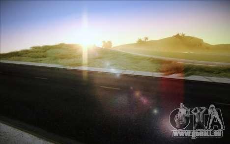 ENB for SA:MP v5 pour GTA San Andreas