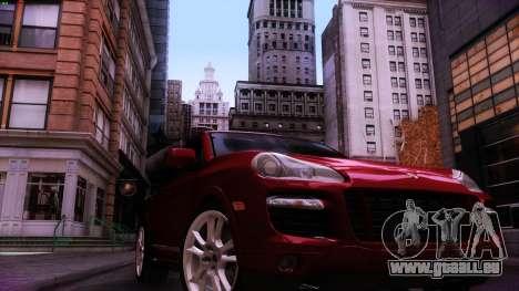 Lenoxx ENB für GTA San Andreas her Screenshot