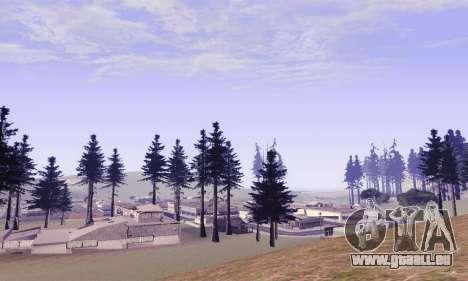 ENB Series v4.0 Final für GTA San Andreas