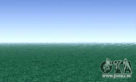 BeautifulDark ENB für GTA San Andreas neunten Screenshot