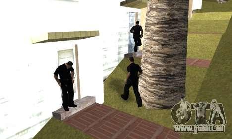 BeautifulDark ENB für GTA San Andreas siebten Screenshot