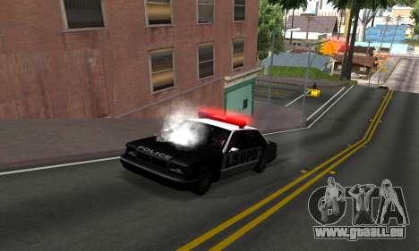 BeautifulDark ENB für GTA San Andreas her Screenshot