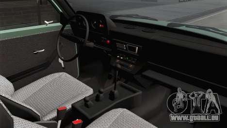 VAZ 2121 für GTA San Andreas rechten Ansicht