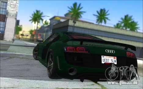 Realistic ENB V1 pour GTA San Andreas sixième écran