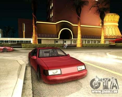 ENB v3.2.3 für GTA San Andreas