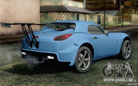 Wheels Corrector 2.0 SAMP für GTA San Andreas zweiten Screenshot