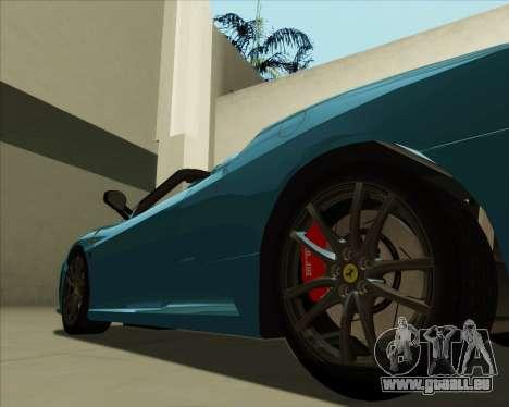 ENB Series for SAMP für GTA San Andreas her Screenshot