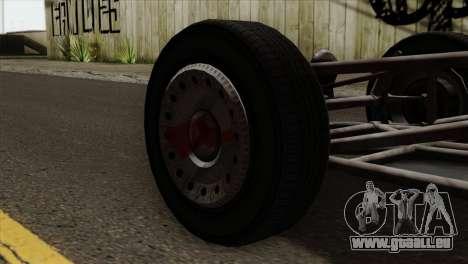 GTA 5 Space Docker für GTA San Andreas zurück linke Ansicht