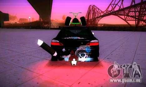ANCG ENB v2 pour GTA San Andreas onzième écran