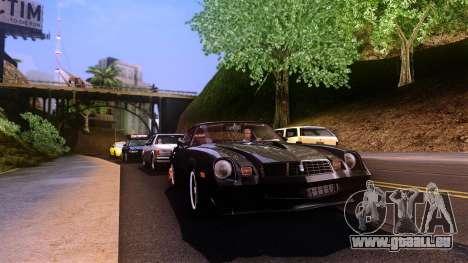 None Name ENB v1.0 pour GTA San Andreas