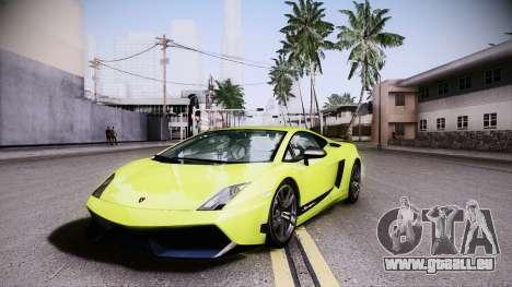 PhotoRealistic 2.0 Low settings pour GTA San Andreas