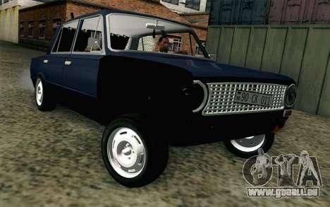 VAZ 21011 Hobo für GTA San Andreas