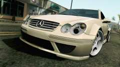 Mercedes-Benz CLK DTM 2004