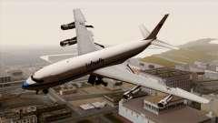 Boeing 707-300 Luftwaffe