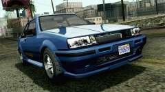 GTA 5 Karin Futo SA Mobile