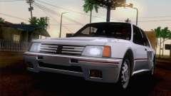 Peugeot 205 Turbo 16 1984 [IVF]