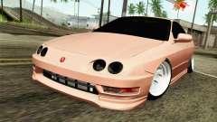 Acura Integra Type R 2001 JDM