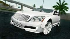 Maybach 57S Coupe Xenatec