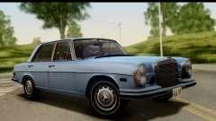 Mercedes-Benz 300 SEL 6.3 (W109) 1967 HQLM für GTA San Andreas