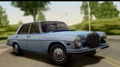 Mercedes-Benz 300 SEL 6.3 (W109) 1967 HQLM