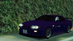 Nissan Skyline GT-R V-Spec (BNR34)