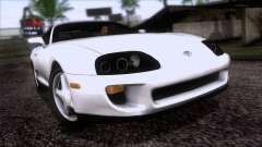 Toyota Supra US-Spec (JZA80) 1993 HQLM pour GTA San Andreas