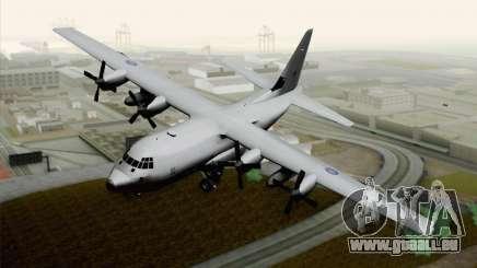C-130H Hercules RAF für GTA San Andreas