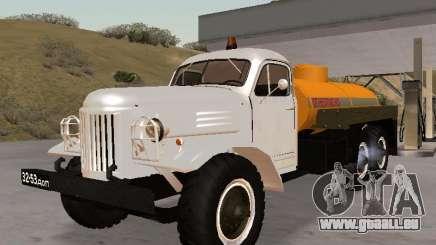 ZIL 157 pour GTA San Andreas